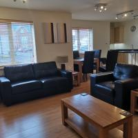 Fantastic 2 bed apartment w/pkg, Southwich Hse, Swindon