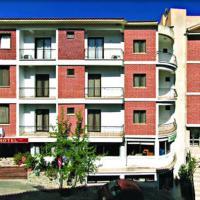 Ekali Hotel, hotel in Kakopetria
