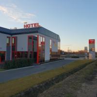 TOP HOTEL, hotel in Vértesszőlős