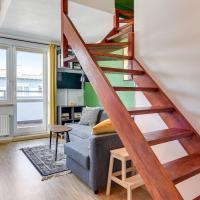 Dom & House - Apartment Smart Studio Sopot