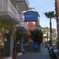 Hotel Gilda, hotel in Laigueglia