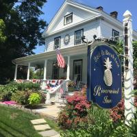 Riverwind Inn Bed and Breakfast, hotel in Deep River