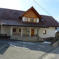 Apartment Jalps in beautiful Bohinjska Bistrica
