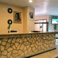 hôtel MISTRAL, hotel in Oran