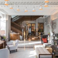 Belmond Cadogan Hotel, hotel in Chelsea, London