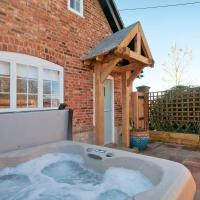 The Annexe with Hot Tub