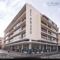 Edificio el Prado zona 1