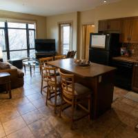 Dual Ensuites with Garden View #432