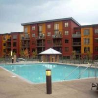 Easy Access Ground Floor Apartment #114