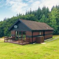 Jasmine Lodge, hotel in Ballindalloch