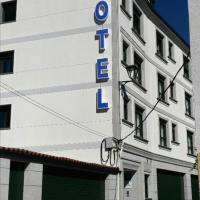 Hotel Casa Benilde, hotel en Palas de Rei