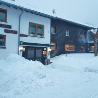Naturfreundehaus-Brend