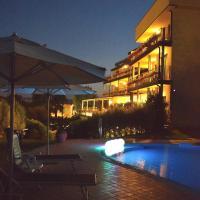 Hotel Riva Del Sole, hotell i Moniga