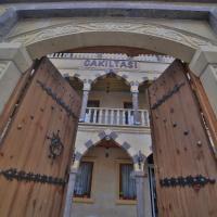 Çakıltaşı Evi Otel, отель в Невшехире