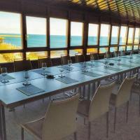 Las Rocas Playa Hotel, hotel in Castro-Urdiales