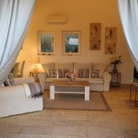 Arillas Hillside Villa 2 - Mediterranean