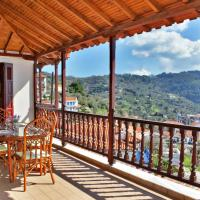 Apsenti House Skopelos, ξενοδοχείο σε Γλώσσα