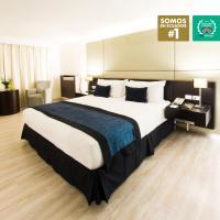 Oro Verde Cuenca, hotel em Cuenca