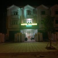 Homestay BamBoo, hotel near Rach Gia Airport - VKG, Rach Gia