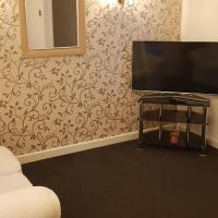 1 Bed Loft Flat Self Contained