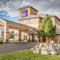 Sleep Inn Provo near University