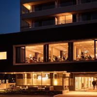 Comwell Hvide Hus Aalborg, hôtel à Aalborg