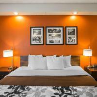 Sleep Inn Nashville - Brentwood - Cool Springs, hotel in Brentwood