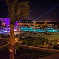 Tolip Taba Resort And Spa, hotel in Taba