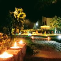 Beb oasi marina, hotel in Campofelice di Roccella