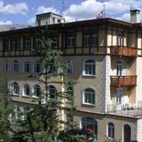 Soldanella, hotel in St. Moritz