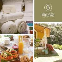 Pousada Polessas, hotel em Visconde de Mauá
