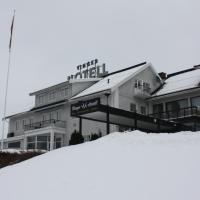 Vinger Hotell