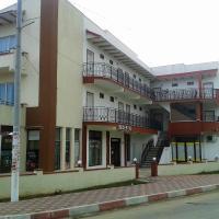 Hotel Amiral Costinesti, hotel in Costinesti