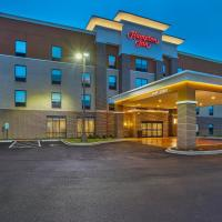Hampton Inn Simpsonville, hotel in Simpsonville