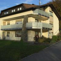 Ferienwohnung Seidl, hotel v destinaci Waffenbrunn