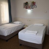 Oreko Express, hotel in Afyon