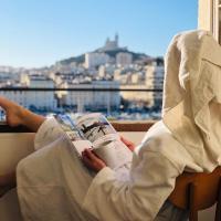 Hotel Belle-Vue Vieux-Port