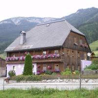 Ferienwohnung Andrea, hotel in Bad Mitterndorf