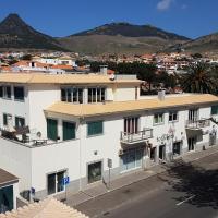 Sotavento Guest House, hotel in Porto Santo