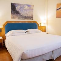 iH Hotels Milano Eur - Trezzano sul Naviglio, hotell i Trezzano sul Naviglio