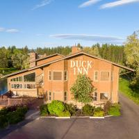 Duck Inn Lodge, hotel in Whitefish