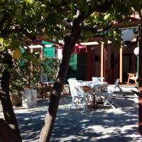 Appartamenti da Ermanno, hotel in Bonassola