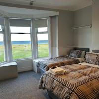 Cara Guesthouse, hotel in Whitley Bay