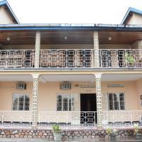Rwenzori International Hotel, hotel in Kasese