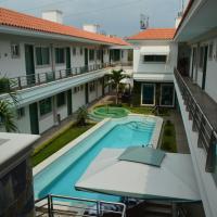 hotel villa magna poza rica