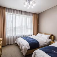 Incheon Aiport Airrelax hotel