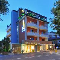Hotel Cleofe, hotell i Caorle