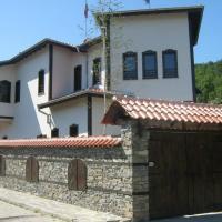 комплекс ВОДОПАДА, hotel in Plovdiv