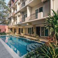 Cozytel Chiangmai, hotel en Chiang Mai