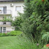 Slovenian art lovers apartments
